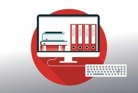 digitales Vertragsmanagement