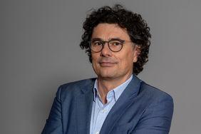 neuer Vertriebsgeschäftsführer bei forcont Thomas Fahrig