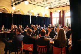 forconference 2018 - Fach- und Anwenderkonferenz der forcont
