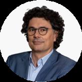 Geschäftsführer forcont Thomas Fahrig