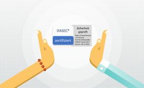 IFASEC zur Durchführung von Penetration Tests