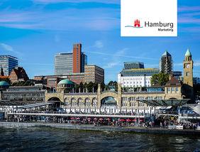 Die Hamburg Marketing GmbH nutzt digitales Vertragsmanagement von forcont