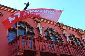 Besuch der Smashing Conference 2018