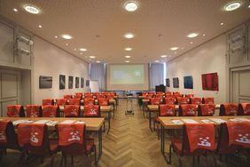 forpeople day 2019 im Münchner Künstlerhaus