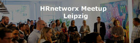 HR Meetup in Leipzig