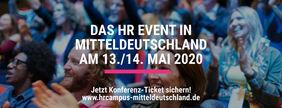 forcont beim HR Campus Mitteldeutschland