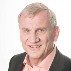 Referent Matthias Kunisch