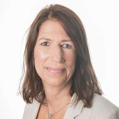 Referent Sylvia Illmann