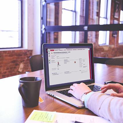 Prozesse optimieren mit digitaler Vertragsakte