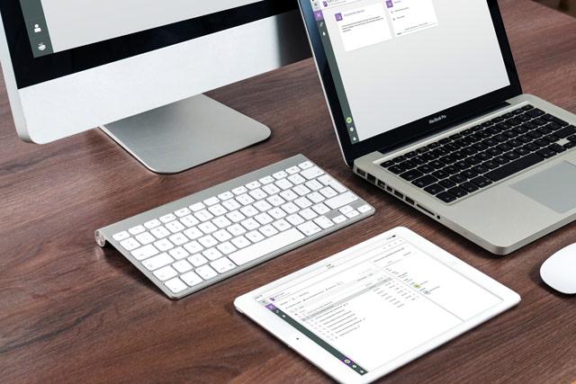forshare | Der Dokumentenmanager im Einsatz