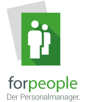 Zur digitalen Personalakte forpeople | Der Personalmanager forcont business technology gmbh