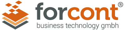 forcont - Logo