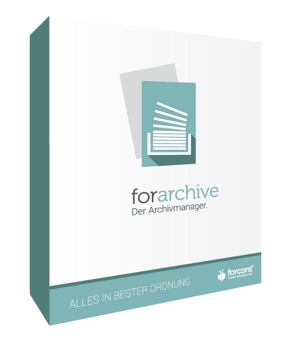 forcont - forarchive